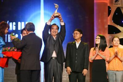 NukeViet nhận giải ba Nhân tài đất Việt 2011