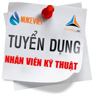 tuyendung kythuat
